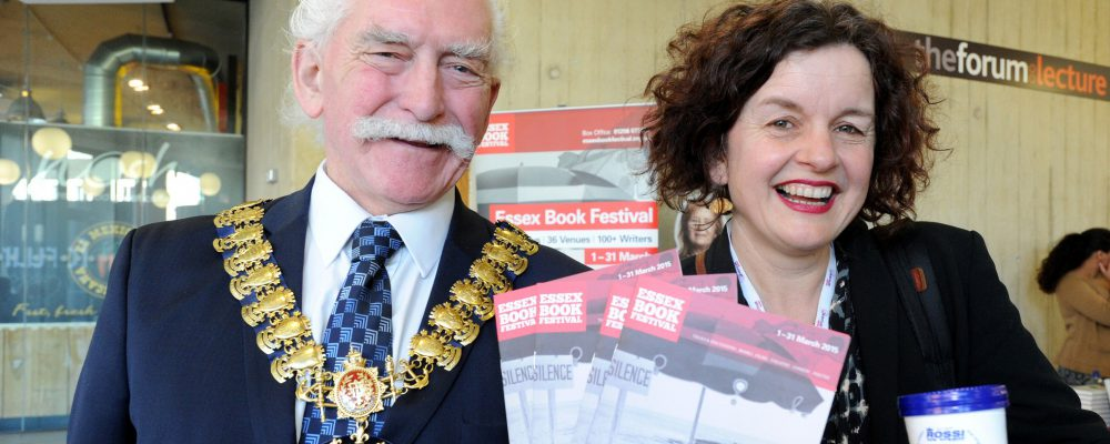 EBF 2015 Launch in Southend