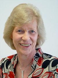 An image of Pat Gaudin