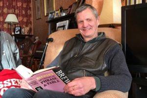 Peter Donaldson