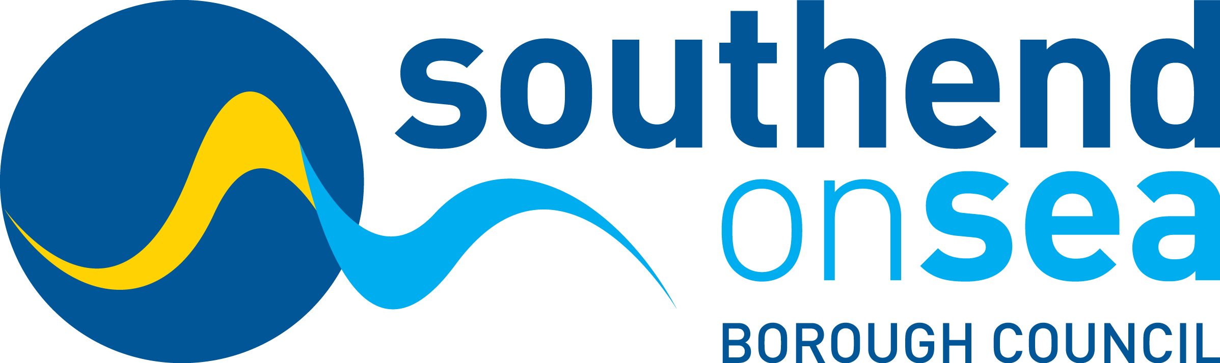 Logo for Southend Borough Council