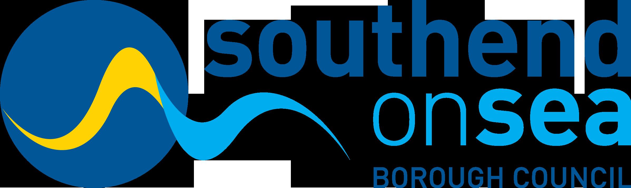Logo for Southend Borough Council