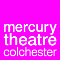 Logo for Mercury Theatre