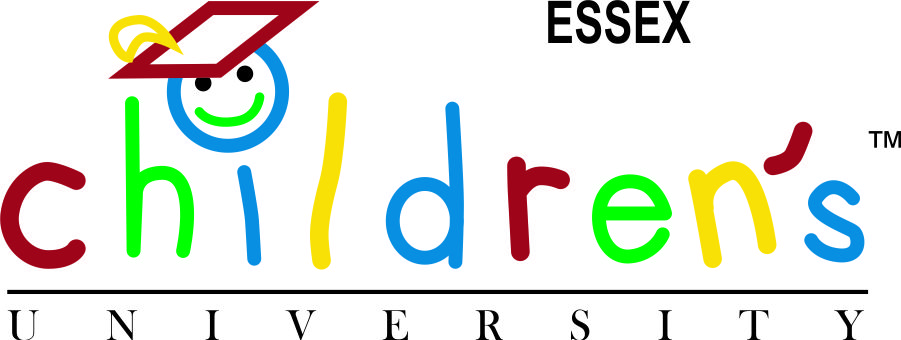 Logo for Essex Children's University