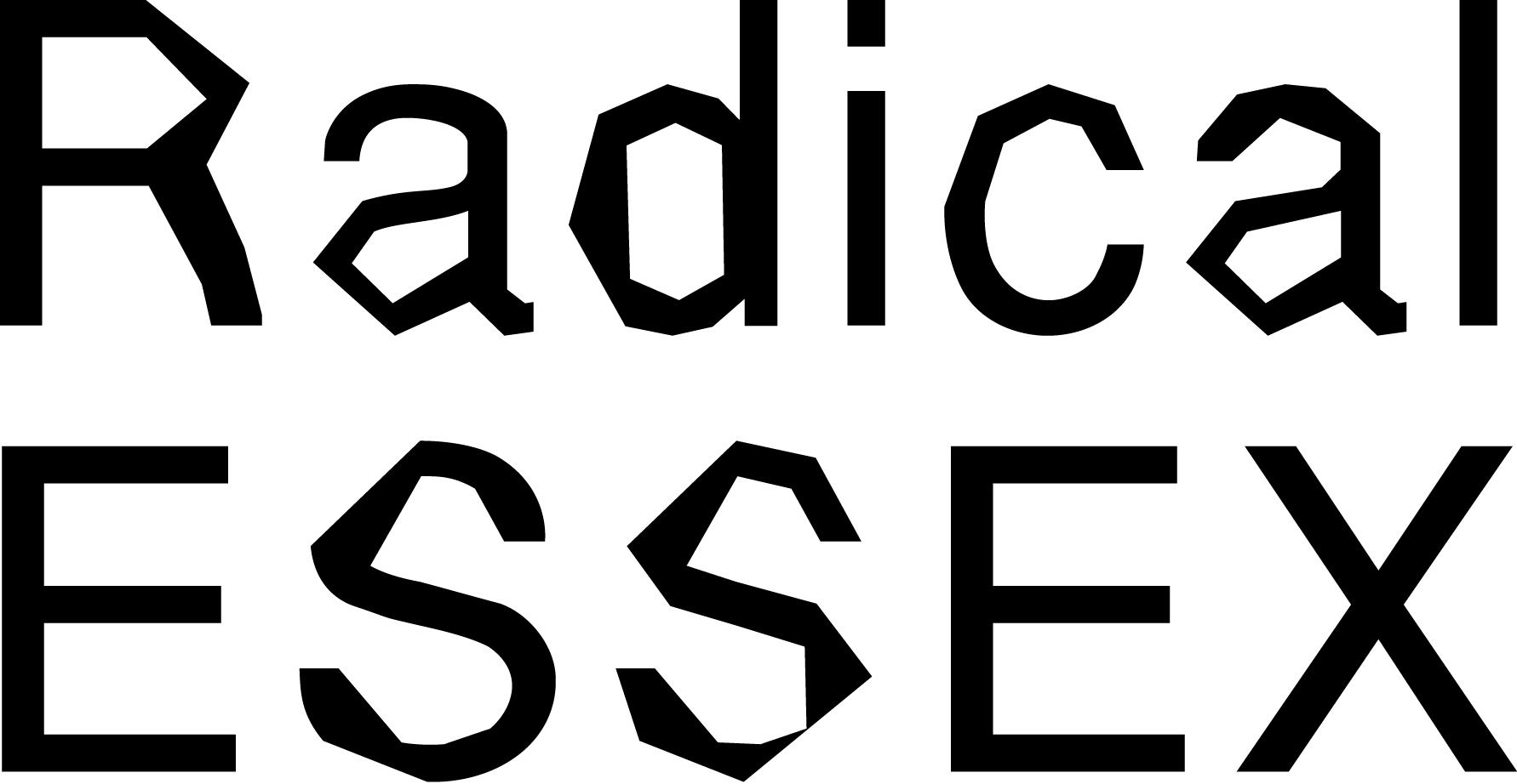 Logo for Radical Essex
