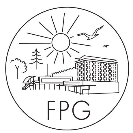Logo for Focal Point Gallery