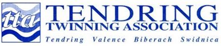 Logo for Tendring Twinning Association
