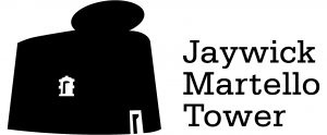 Logo for Jaywick Martello tower