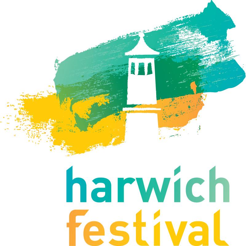 Harwich Festival's logo