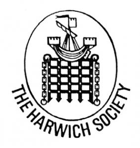 Logo for Harwich Society