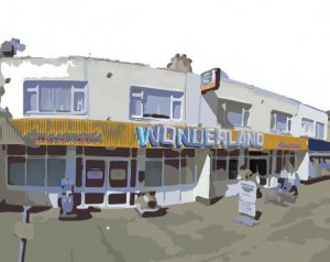 Image of Jaywick by Close and Remote