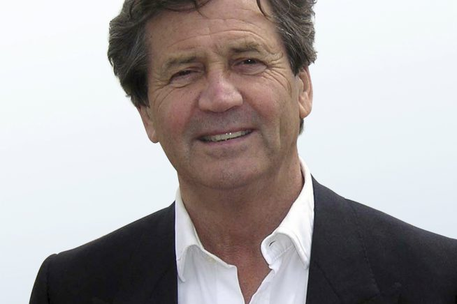 Picture of Melvyn Bragg