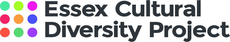 Logo for Essex Cultural Diversity Project