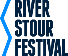 Logo for River Stour Festival