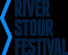 Logo for River Stour Festival