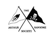 Logo for The Arthur Ransome Society (TARS)