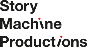 Logo for Sorry Machine Productions