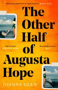 Augusta Hope cover