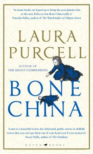Bone China Cover