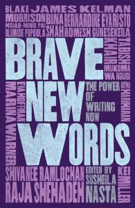 Brave New Words cover