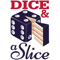 Dice-and-a-slice-logo
