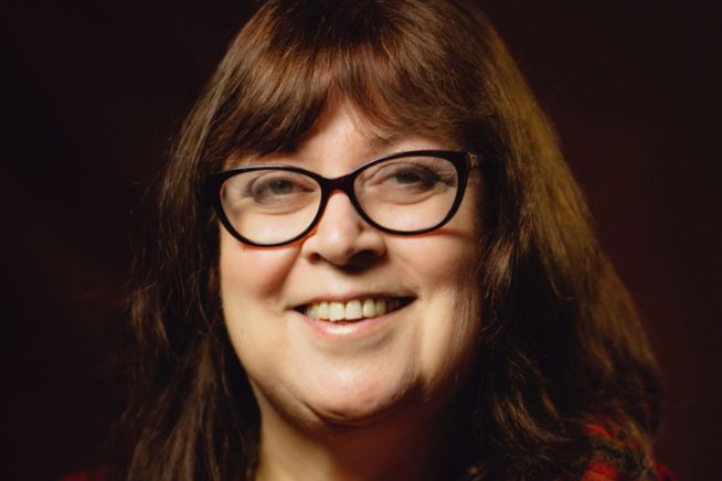 Melissa Shales