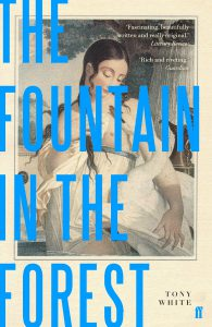 The Fountain in the Forest pb