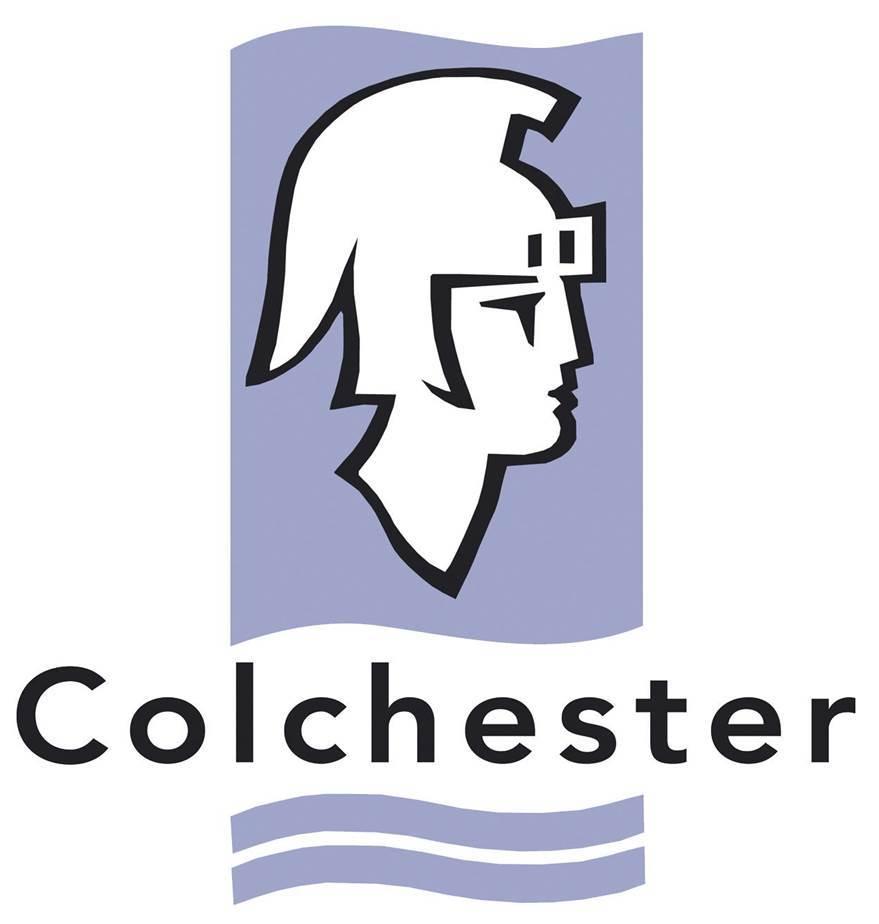 Colchester Borough Council Logo