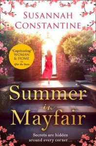 Summer in Mayfair cover