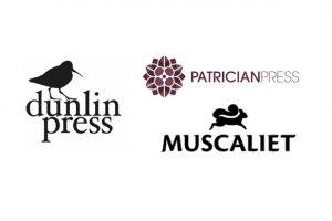 Indie press logos 3x2