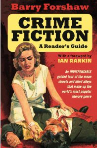 Crime Fiction: A Readers Guide Cover