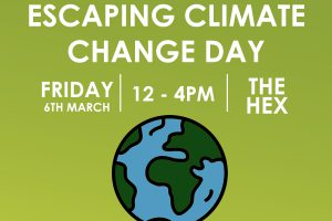 Escaping Climate Change website 3x2