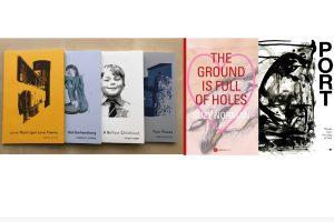 Indie Press Book Covers