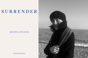 Joanna Pocock and Surrender cover