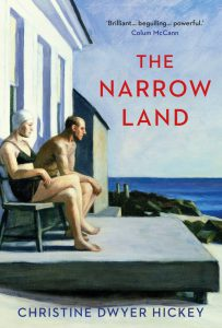 The Narrow Land Cover