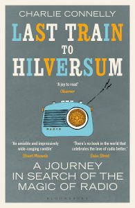 Last Train to Hilversum cover