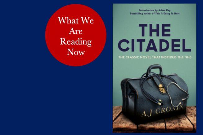 Review Citadel CTA