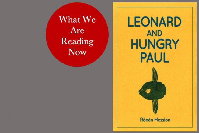 Review Leonard Hungry Paul CTA