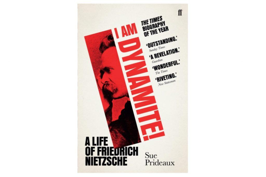 II am dynamite cover 3x2