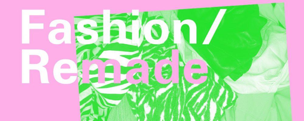 Fashion Remade Slider