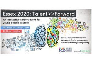 Essex 2020 Talent Forward