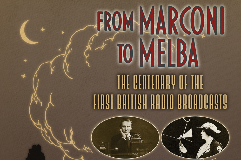 From Marconi to Melba cover 3x2_2