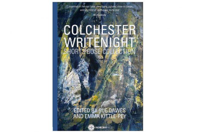 Colchester Writenight