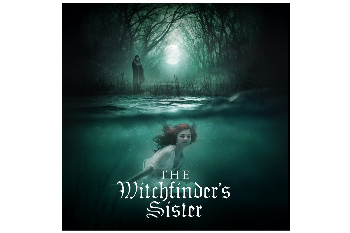 The Witchfinders Sister